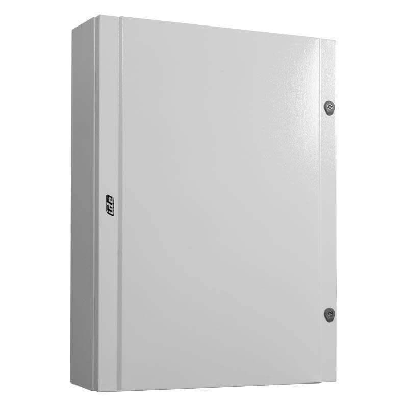 Coffrets métallique Modulaire 2X24