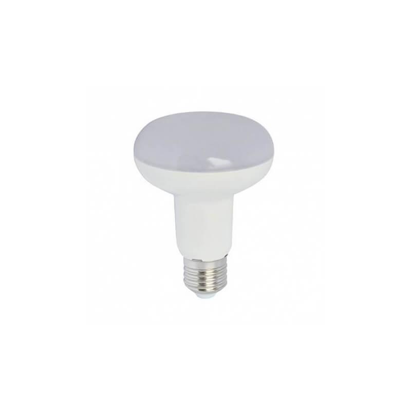 Ampoule LED R80 E27 11W 3000°K Dimmable Dépoli