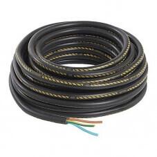 Câble électrique R2V 3G 2,5 X 50m