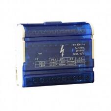 Répartiteurs Électrique 125A 4 x 10