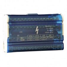 Répartiteurs Électrique 4 x 14 125A