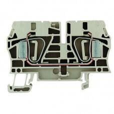 Bloc de jonction automatique 6mm² X100