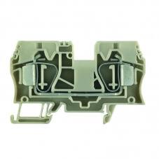 Bloc de jonction automatique 10mm² X50