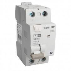 Interrupteur Différentiel Bipolaire 40A Type A 30mA