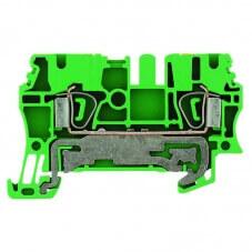 Bloc de jonction automatique 2.5mm² X100