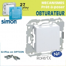 Obturateur Simon 27 Play